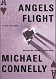 Angels Flight (Detective Harry Bosch Mysteries) - book cover picture