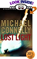 Lost Light by  Michael Connelly (Author) (Hardcover - April 2003) 