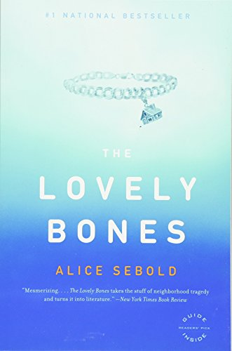 essay lovely bones book Lovely bones by alice sebold free essays, term papers and book reports thousands of papers to select from all free.