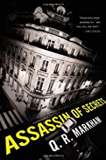 Assassin of Secrets by Q. R. Markham