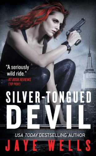 Silver-Tongued Devil (Sabina Kane)