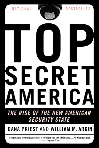 562. Top Secret America: The Rise of the New American Security State