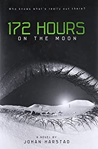 "Book Trailer: ""172 Hours on the Moon"" by Johan Harstad"