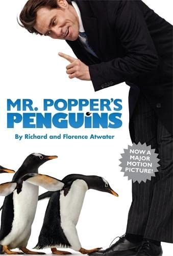 [Mr. Popper's Penguins]