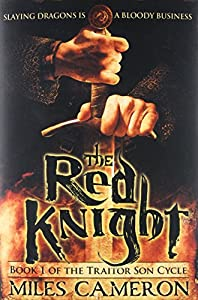 "Interview with Miles Cameron, Author of ""The Red Knight"""