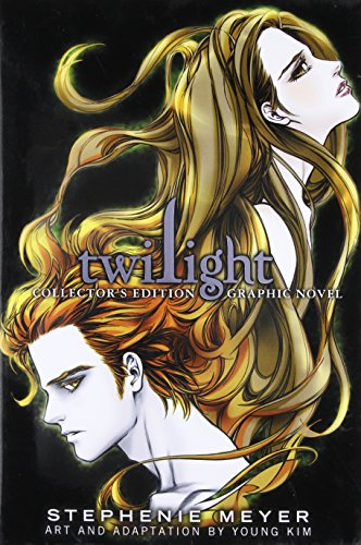 Twilight: The Graphic Novel Collectors Edition cover
