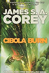 VIDEO: An Interview with Daniel Abraham and Ty Franck, Authors of the New EXPANSE Novel, CIBOLA BURN