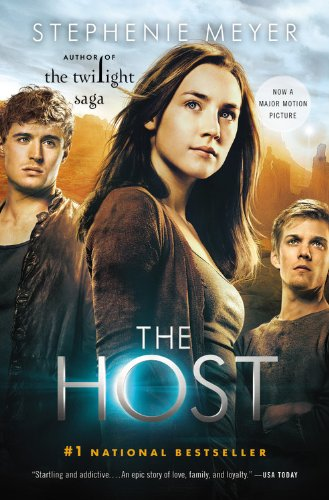 Book The Host - Stephenie Meyer
