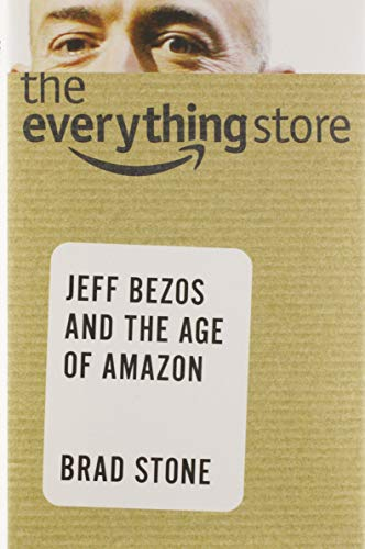 375. The Everything Store: Jeff Bezos and the Age of Amazon
