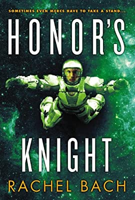 BOOK REVIEW: Honor