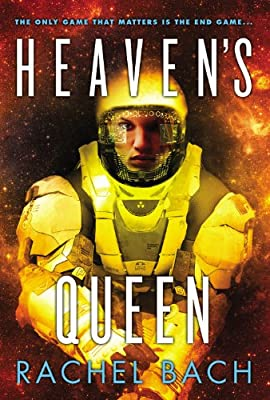 BOOK REVIEW: Heaven