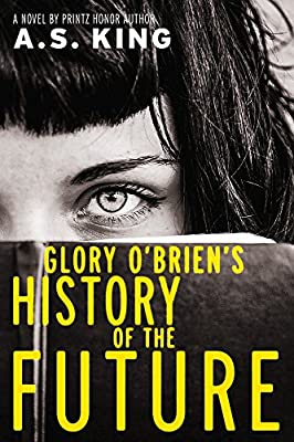 Cover & Synopsis: GLORY O