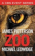 Zoo by James Patterson�and Michael Ledwidge