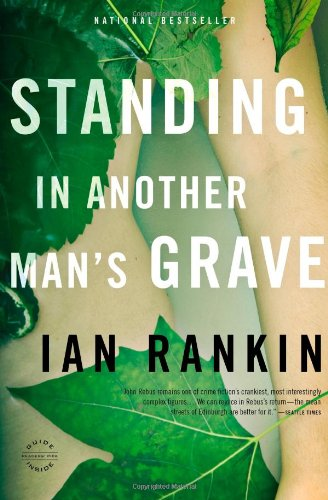 Rankin, Ian Standing in Another's Man Grave 3.5