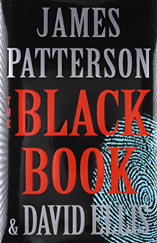 The black book / James Patterson and David Ellis.