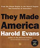 Buy They Made America: Two Centuries of Innovators from the Steam Engine to the Search Engine from Amazon