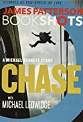 Chase by James Patterson and Michael Ledwidge