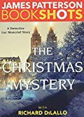 The Christmas Mystery by James Patterson with Richard DiLallo