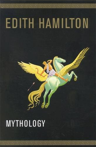Mythology, Hamilton, Edith