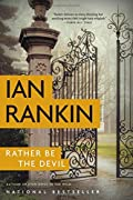 Rather Be the Devil by Ian Rankin