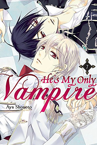 He's My Only Vampire, Vol. 7 - Aya Shouoto