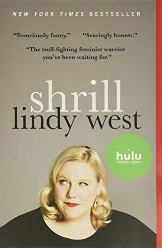 Shrill, West, Lindy