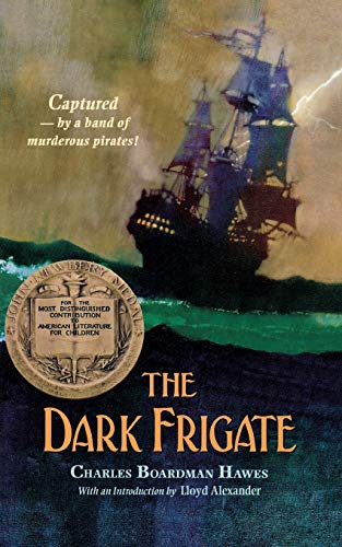 [The Dark Frigate]
