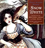 Snow White,  by the Brothers Grimm. Freely translated from the German by Paul Heins. With illus. by Trina Schart Hyman.