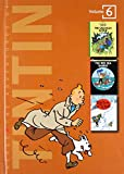 The Adventures of Tintin: The Calculus Affair / The Red Sea Sharks / Tintin in Tibet