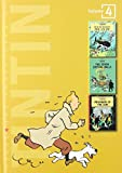 The Adventures of Tintin: Red Rackham's Treasure / The Seven Crystal Balls / Prisoners of the Sun