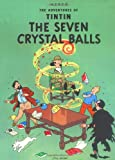 The Seven Crystal Balls (The Adventures of Tintin) preview 0