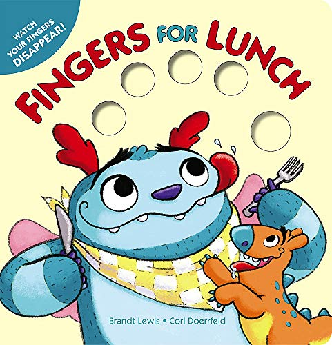 Fingers for Lunch - Brandt LewisCori Doerrfeld
