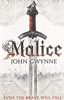 [GUEST POST] The Writers That Shaped John Gwynne