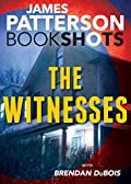 The Witnesses by James Patterson and�Brendan DuBois