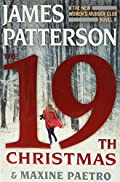 The 19th Christmas by James Patterson�and�Maxine Paetro