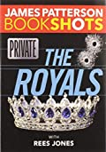 The Royals by James Patterson with Rees Jones