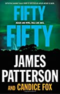 Fifty Fifty by James Patterson�and�Candice Fox