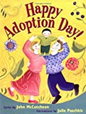 Happy Adoption Day! - book cover picture