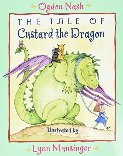images of dragons for children. This Ogden Nash classic has been a favorite of children for more than 60