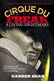 Book Cover: Cirque Du Freak (Series) by Darren Shan