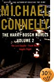 The Harry Bosch Novels Volume 2: The Last Coyote, Trunk Music, Angels Flight by Michael Connelly