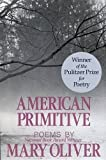 American Primitive - book cover picture