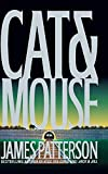 Cat and Mouse - book cover picture