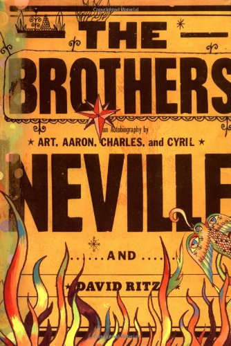 The Neville Brothers 0316730092.01.LZZZZZZZ