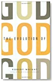 Cover of The Evolution of God by Robert Wright