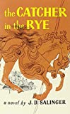 The Catcher in the Rye - book cover picture