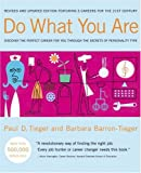 Do What You Are - book cover picture