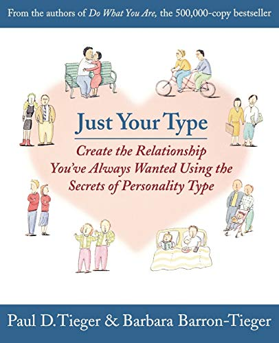 Just your Type; Secrets of Personality Type
