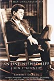 An Unfinished Life book cover.