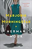 Book Cover: Marjorie Morningstar By Herman Wouk